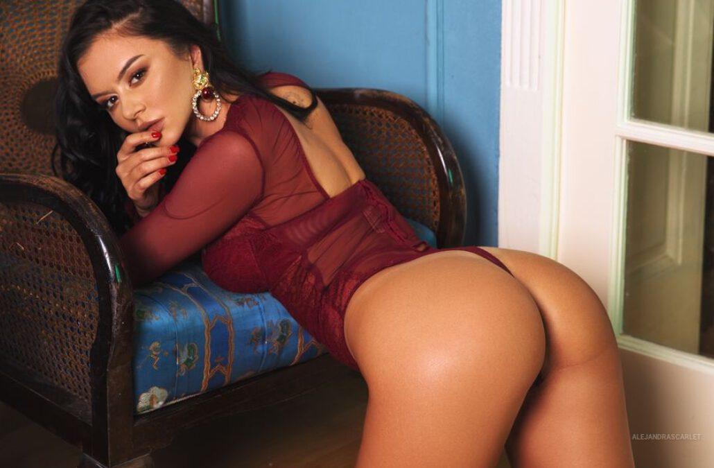 AlejandraScarlet