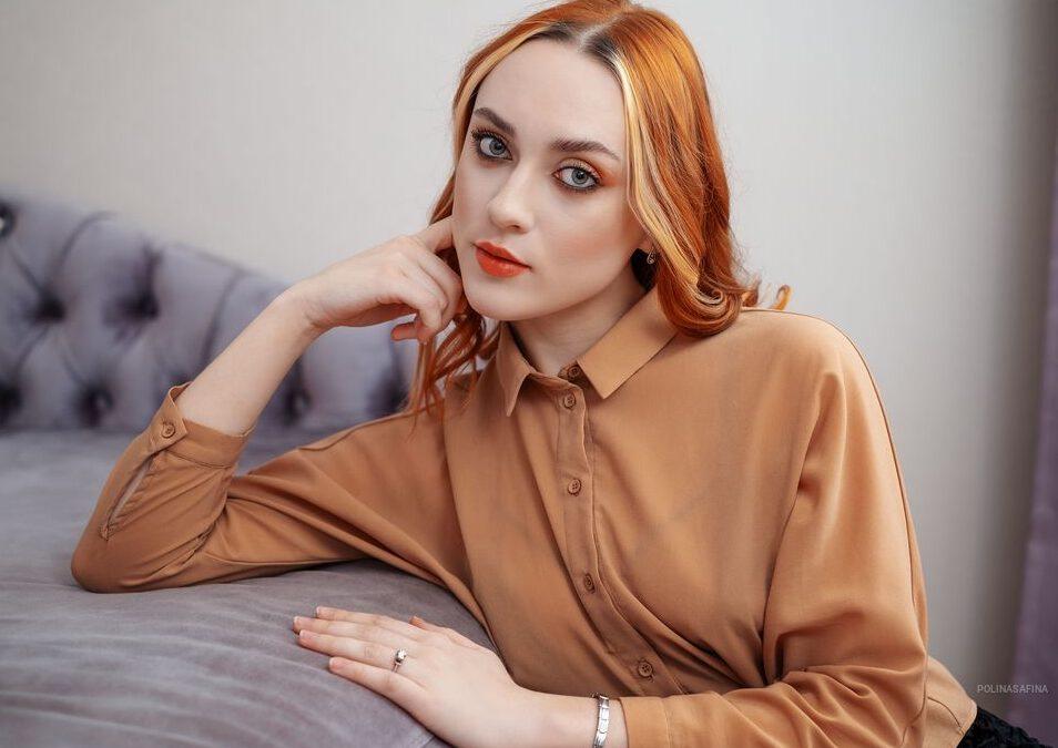 PolinaSafina